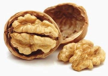 Чищеный грецкий орех