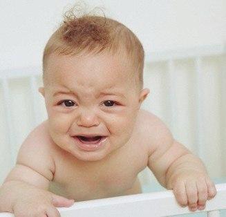 Отлучение от груди для ребенка большой стресс