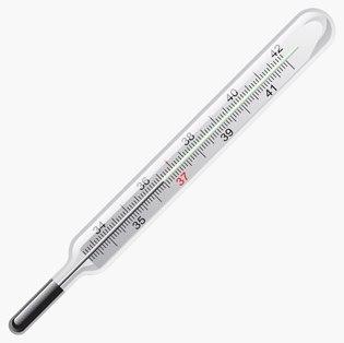 Температура первый признак беременности