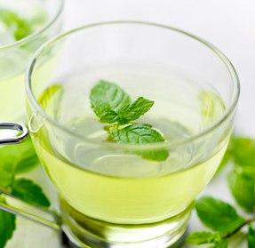 Чай с мятой ухудшает лактацию