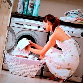 Вещи новорожденных нужно хорошо выполаскивать